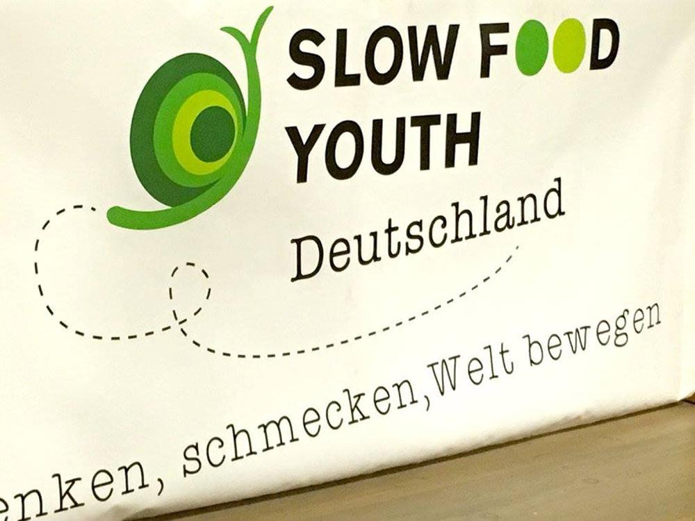 Die Zukunft unseres Essens