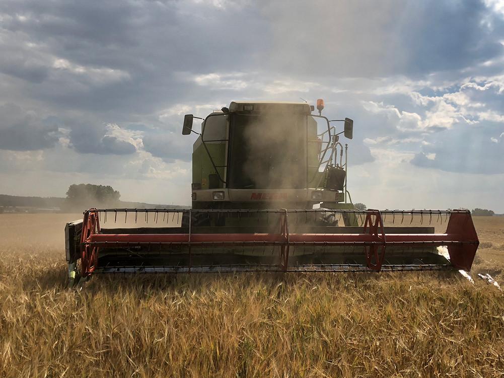 Ein Bauernjahr (7):  Ehrmanns feiern Niederfallet
