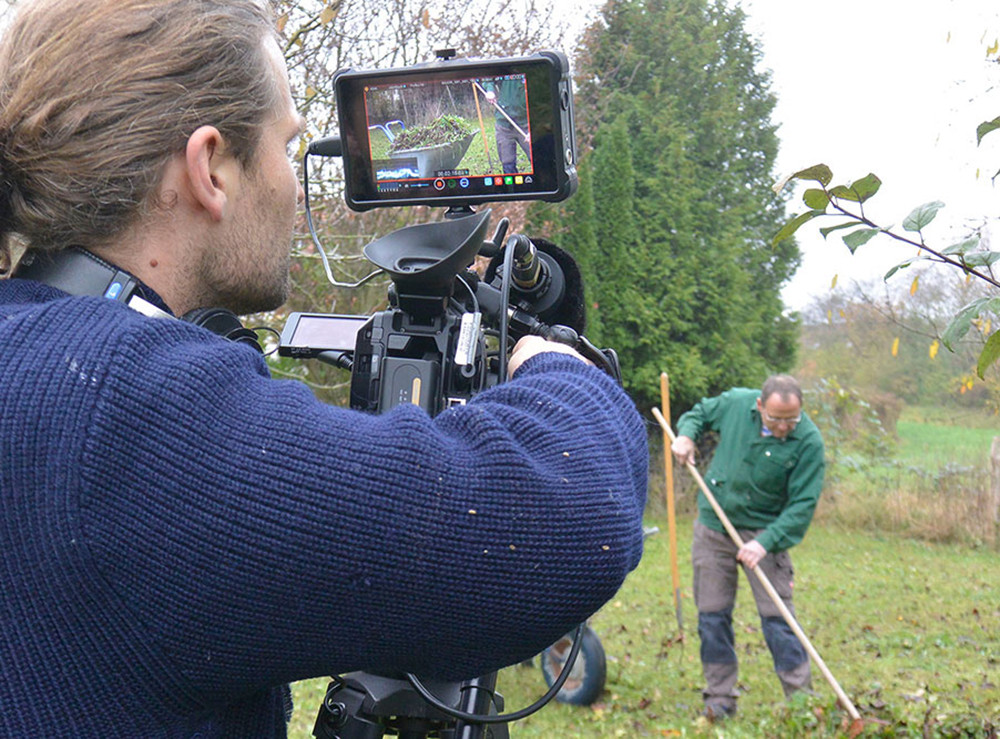 Filmporträts aus Hohenlohe