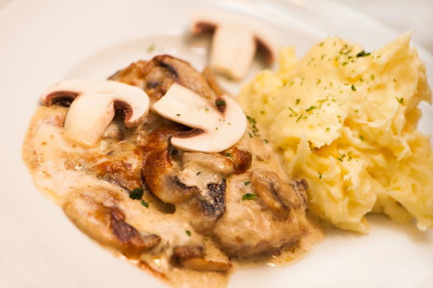 Kochschule: Herbstgerichte 3
